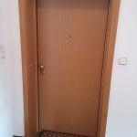 Protuprovalna vrata VIGHI UNIX 3c, svijetli hrast R1