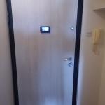 Protuprovalna vrata VIGHI UNIX 3c, Taiga