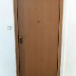 Protuprovalna vrata BASIC, hrast