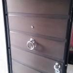Protuprovalna vrata VIGHI UNIX 3c - Lyons