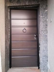 Protuprovalna vrata VIGHI UNIX 3c - Lyons1