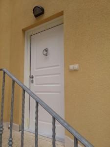 Protuprovalna vrata VIGHI UNIX 3c - Spagna bianco1