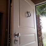 Protuprovalna vrata VIGHI UNIX 3c - Spagna bianco2