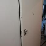 protuprovalna vrata basic bijela