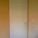 protuprovalna vrata ALFA sa nadsvjetlom