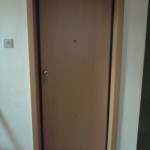 Protuprovalna vrata ALFA