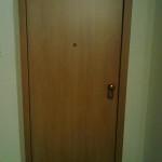 protuprovalna vrata Gardesa f3000-hrast