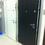 Protuprovalna vrata Vighi Unix 3c