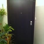Protuprovalna vrata ALFA wenge