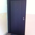 Protuprovalna vrata VIGHI UNIX 3c, cb negro