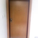 Protuprovalna vrata Unix hrast