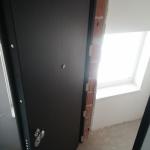 Rapa nui d.o.o. - ugradnja protuprovalnih vrata