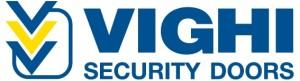 vighi security doors colori